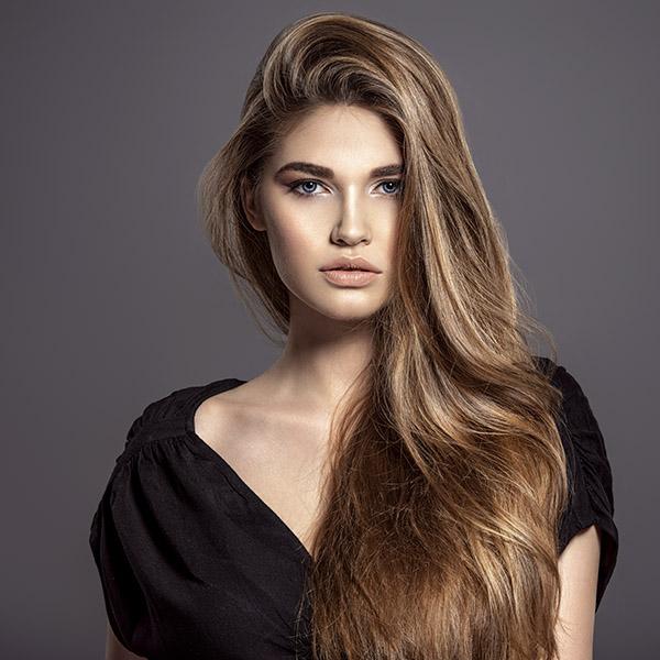 Włosy rosyjskie