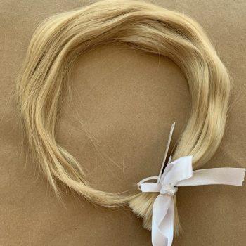włosy słowiańskie falowane