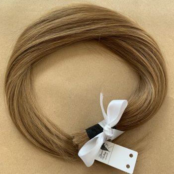 włosy słowiańskie ciemny blond
