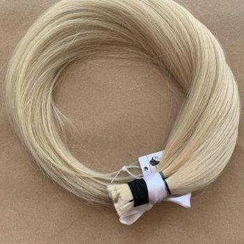 włosy słowiańskie proste