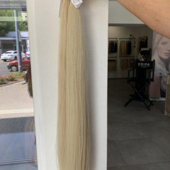 włosy słowiańskie blond