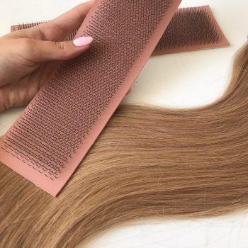 kartacz do przedłużania włosów