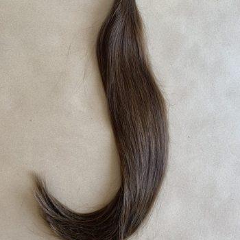 włosy słowiańskie dziewicze